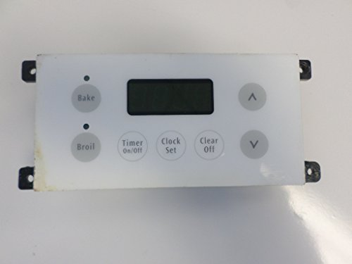 316455400 Frigidaire Range Control Board