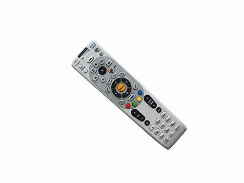 Price comparison product image ReplacementIR Remote Control For DIRECTV RCA Runco Samsung Sansui Viewsonic Onkyo NAD Nova 4-Device LCD LED HDTV Plasma TV TVs A/V Receiver