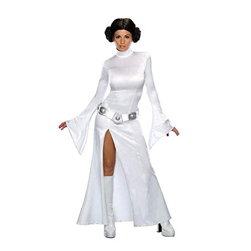 Rubie's Star Wars Sexy Princess Leia Adult Costume - X-Small]()