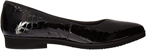 Walking Women's 1 Bounce Flat Cradles Black r5gqHwrY