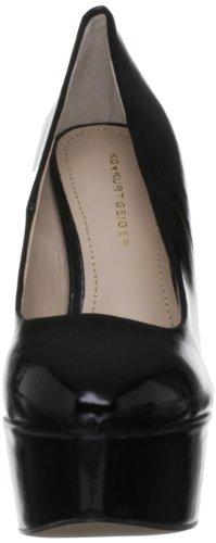 Negro Para De Delphina 3205600309 Mujer Vestir Kg Zapatos 4T7Uq