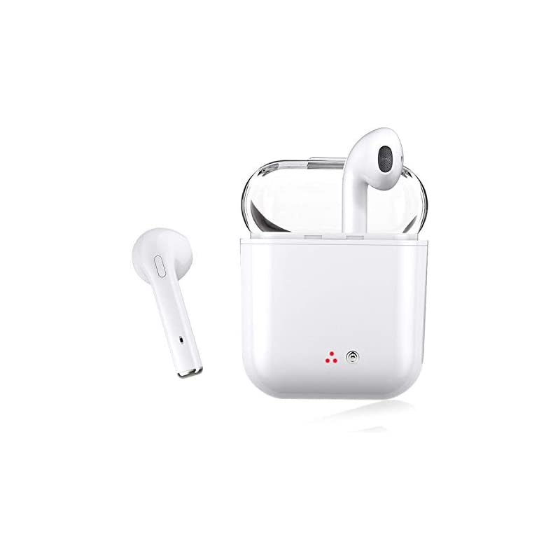 Bluetooth Headset, Bluetooth Earbuds, wi