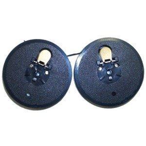 """Royal Typewriter Ribbon 2 3/8"""" diameter spool"""