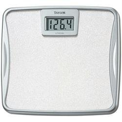 Taylor Digital BathScale 330lb (7329-4072) -