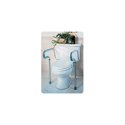 GU30300EA - Guardian Toilet Safety Frame 250 lbs.