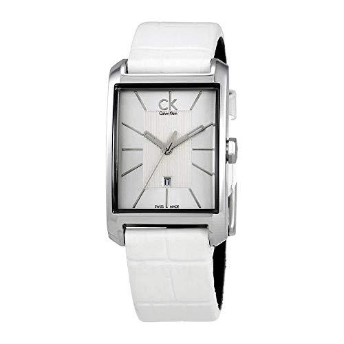 - Calvin Klein Women's Quartz Watch K2M23120