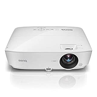 BenQ MH535FHD 1080P Home Theater Projector | 3600 Lumens for Lights on Enjoyment | High Contrast Ratio for Darker Blacks | Keystone and 1.2x Zoom for Flexible Setup (Renewed) (B07STHQCMK) | Amazon Products