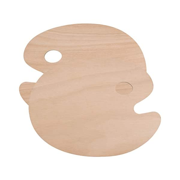 Tebery-Oval-Shaped-Wooden-Palette-1175-x-1575-4-Pack