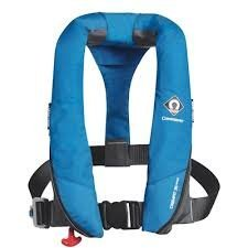 Crewfit 35 Sport USCG Appvd. Auto Inflate Life Vest by Crewsaver