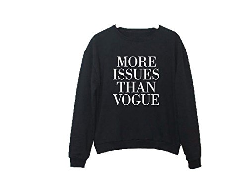 Generic Womens Printed Sleeve Sweatshirt