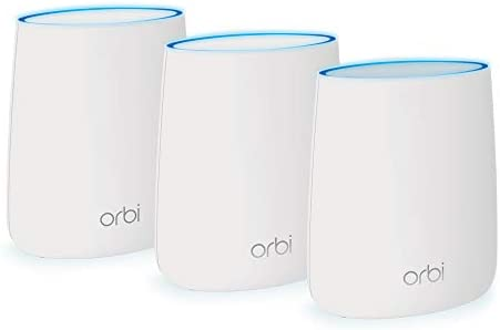 NETGEAR Orbi Whole Home System product image