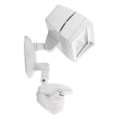RAB Lighting STL3FFLED18YW White Stealth FFled18 Warm LED 18W with STL360 Sensor