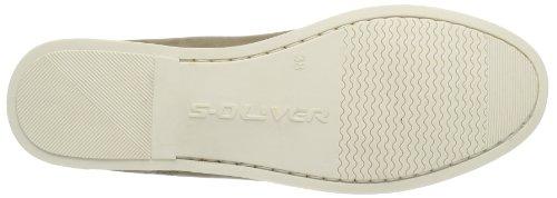 s.Oliver Casual 5-5-23201-22 Damen Bootschuhe Braun (Pepper 324)