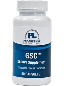GSC Stress Complex 90 Capsules For Sale