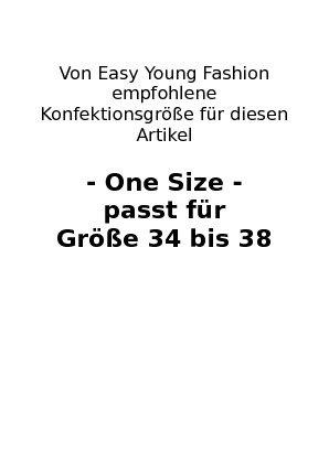 da modello Basic Easy Fashion canottiera unica Young taglia Sabbia donna lunga xxUIqZ