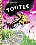 Tootle, Golden Books Staff, 0307340740