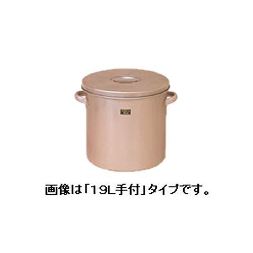 ステンレス製 タンク(フタ付)NT SUS304 100L手付