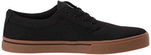 MNS Eco Schwarz Sneakers 2 Hohe Etnies Herren Jameson dZWwaP