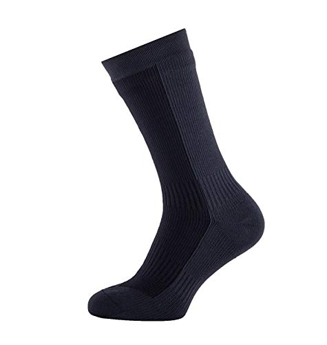 proof Sock - Windproof & Breathable - Mid length sock, suitable for walking, camping, hiking in Cold conditions ()