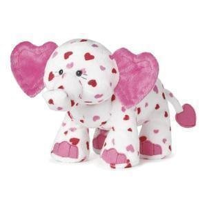 Webkinz Plush Stuffed Animal Eluvant ()