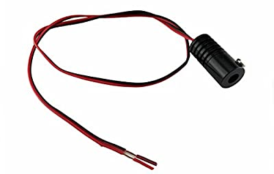 corpereal 12V 3W RGB Led Illuminator For Car Fiber Optic Lighting Decorations