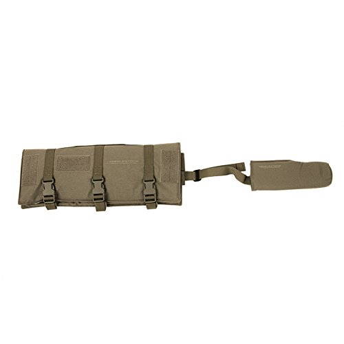 Eberlestock Scope Cover w/Crown Shield