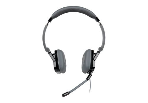 Stereo & Chat Headset for 3DS