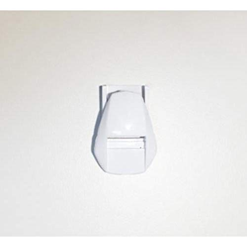 (Fox Racing Comp 5 Boots Buckle Strap Pass - White )