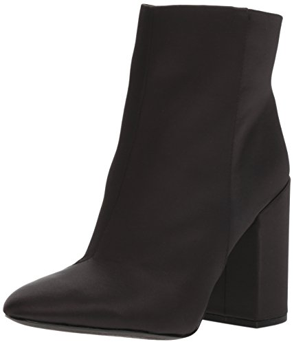 Jessica Simpson Shoes Boots (Jessica Simpson Women's Windee Fashion Boot, Black Satin, 6 Medium US)