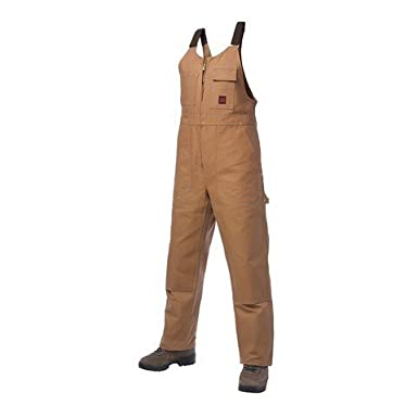 Tough Duck Mens Washed Unlined Overall 76371B