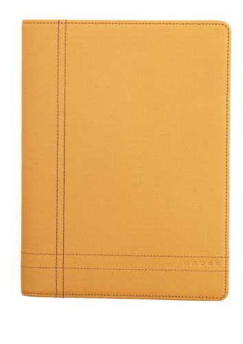 Cross Legacy Leather Collection, Junior Padfolio, British Tan - Iii Junior Padfolio