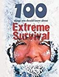 Extreme Survival, Jen Green, 1422219992