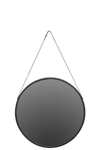 Urban Trends 37001 Decorative Metal Mirror - Urban Living Collection Mirror