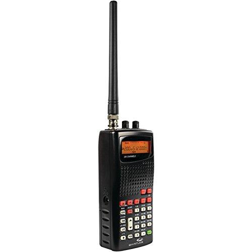 Whistler WS1010 Analog Handheld