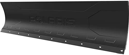 Polaris Glacier HD County Plow Blade Steel 72