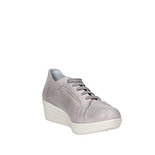 Cinzia Soft IR36377F 008 Niedrige Sneakers Damen Blau