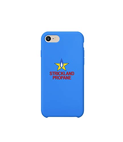 Lite Propane - Strickland Propane Star Logo_A1149 Case for Huawei P30 Lite, Protective Phone Mobile Smartphone Case Cover Hard Plastic for Compatible with Huawei P30 LITE