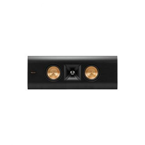 Klipsch RP-240D Black Home Speaker Matte Black by Klipsch
