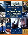 Introduction to Law Enforcement and Criminal Justice 10th (tenth) edition pdf