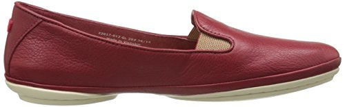 Camper Right 22017-012 Zapatos planos Mujer Rojo