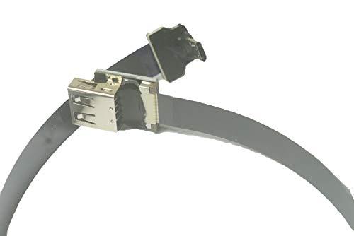 Ribbon Degree Standard Receptacle Charging