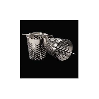 QuARTz by ACO 37381 Stainless Steel Strainer
