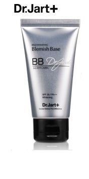 Dr. Jart+ Silver Label Rejuvenating Blemish Base BB Cream (Whitening) SPF35 PA++ 50ml