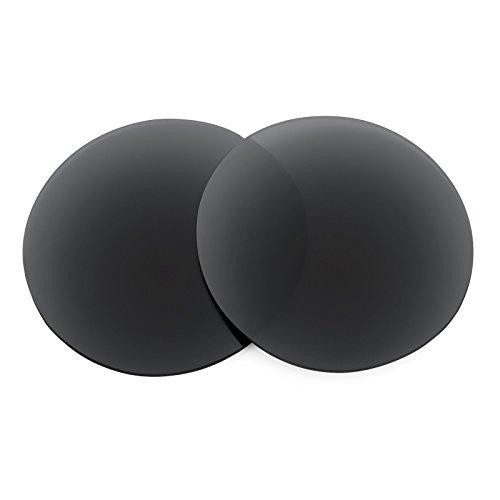 Ban Repuesto Lentes Clubmaster 51mm Polarizados Para Múltiples Ray Aluminum Negro Sigiloso Rb3507 Opciones De Elite — xrrwpUI