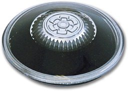 Round Index Button Only For Moen 96790 by Lordahl Engineering