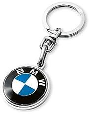 BMW KEY RING LOGO