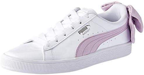 basket puma bow