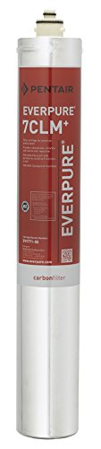(Everpure 7CLM+ EV9771-00 High Capacity Chloramines Reduction Filter Replacement Cartridge)