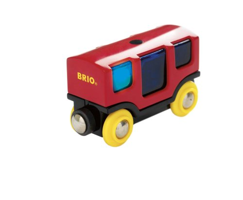 Brio Railway Wagon ()