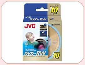 JVC DVD-RW 1.4Gb 8cm 30min Spi
